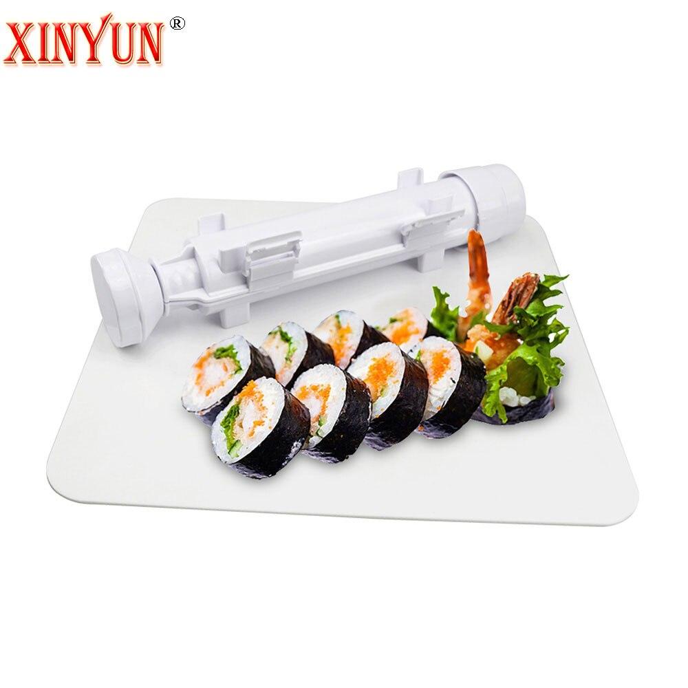 online kaufen gro handel sushi form aus china sushi form gro h ndler. Black Bedroom Furniture Sets. Home Design Ideas