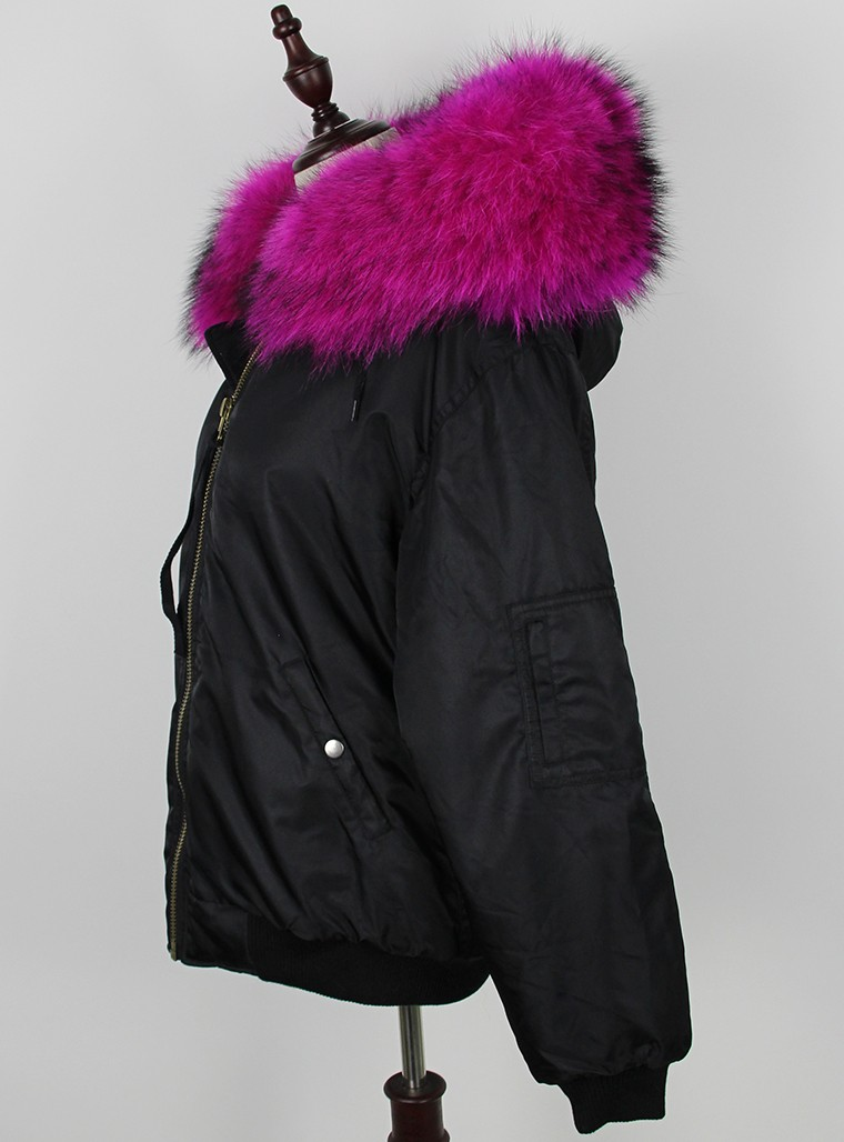fur winter jacket coat 20
