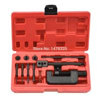 Chain Breaker Riveter Cutter Removal Repair Tool For Motorcycle Bike Car Cam Chain Remover Auto Garage Tools AT2001