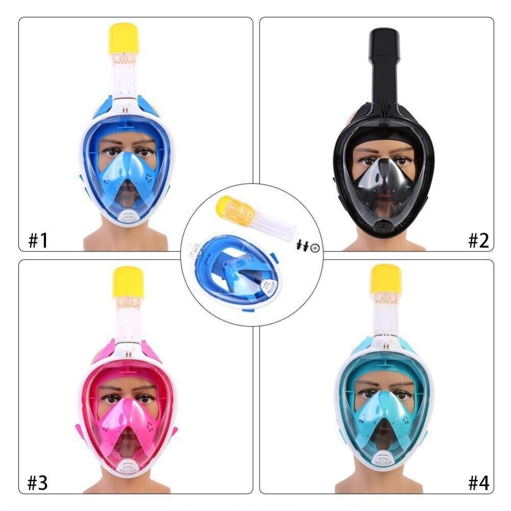 Для GoPro аксессуары для экшн камеры Go Pro Hero 1/2/3/3 +/4 5 SJCAM SJ4000/5000/6000 для спортивной камеры Xiao yi Плавание очки маска для подводного плавания крепление экшн Камера