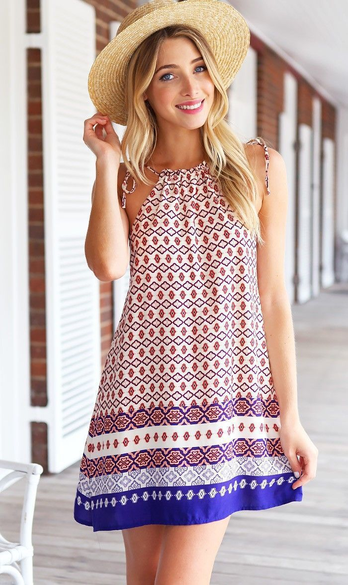 Pretty Bohemian Dresses | www.pixshark.com - Images ...
