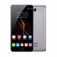 Original OUKITEL K6000 Plus MTK6750T Octa Core Android 7 0 4GB RAM 64GB 4G LTE 5