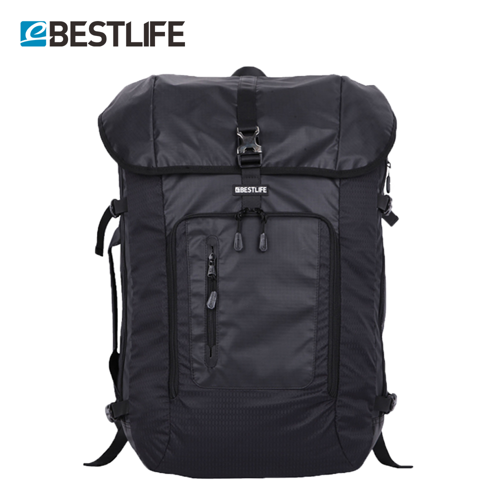 BESTLIFE Rubber Large Capacity Multi-functional Waterproof and anti-theft Laptop Backpack For travel bags mochila masculina