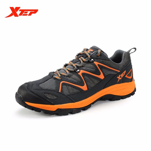 Hiking Training ShoesOutdoor Shock-Absorbing Anti-Slip Running Trekking Sneakers For Men & Women