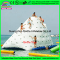 Durable PVC Tarpaulin crazy water games Inflatable Iceberg,Inflatable Climbing Mountain made in china,iceberg lettuce