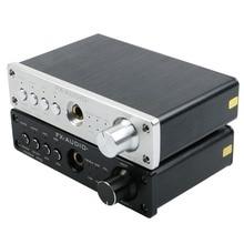do pré-amp FX-AUDIO áudio