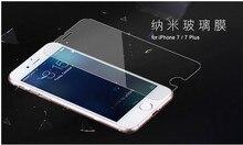100 pcs 0.3mm pour Iphone 4s 5s SE 6 7 6 s plus de téléphone en verre trempé de protection film protecteur d'écran tactile