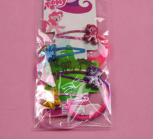 Hair Accessories for Girl  with Pony