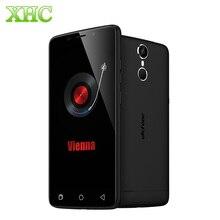 Оригинал Ulefone Вене LTE 4 г 5.5 дюймов смартфон Android 5.1 MTK6753 Octa Core 1.3 ГГц Оперативная память 3 ГБ 32 ГБ OTG GPS FM 3250 мАч Батарея