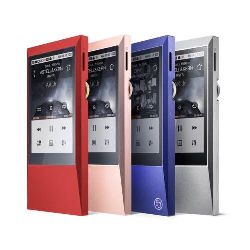Astell & Kern Super Junior AKJR AK JR Haute Résolution Portable Lecteur de Musique HIFI Audio Mpe Player Avec Bluetooth