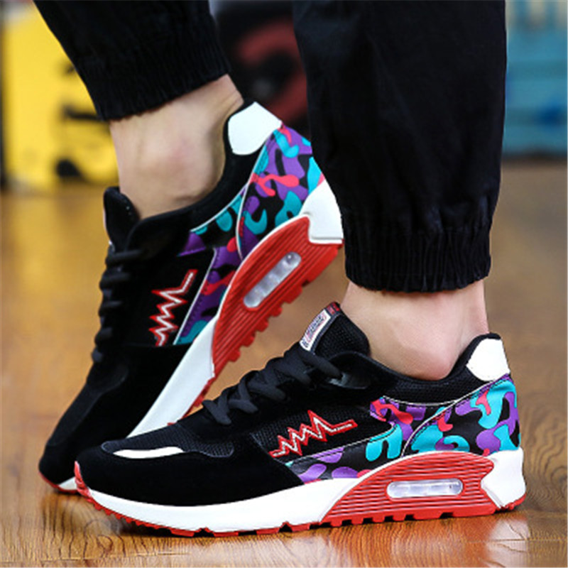 Outdoor army fan camouflage mens casual shoes 2018 autumn Krasovki running shoes Ultra Boosts Zapatillas Deportivas HombreOutdoor army fan camouflage mens casual shoes 2018 autumn Krasovki running shoes Ultra Boosts Zapatillas Deportivas Hombre