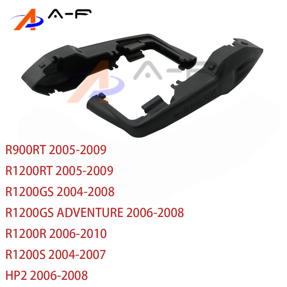 Spark Plug Cover Guard For BMW R1200GS ADV Adventure R1200S R 1200 S/GS 1200 GS 1200 RT R1200R <font><b>R1200ST</b></font> R900RT R1200 R RT GS ST image