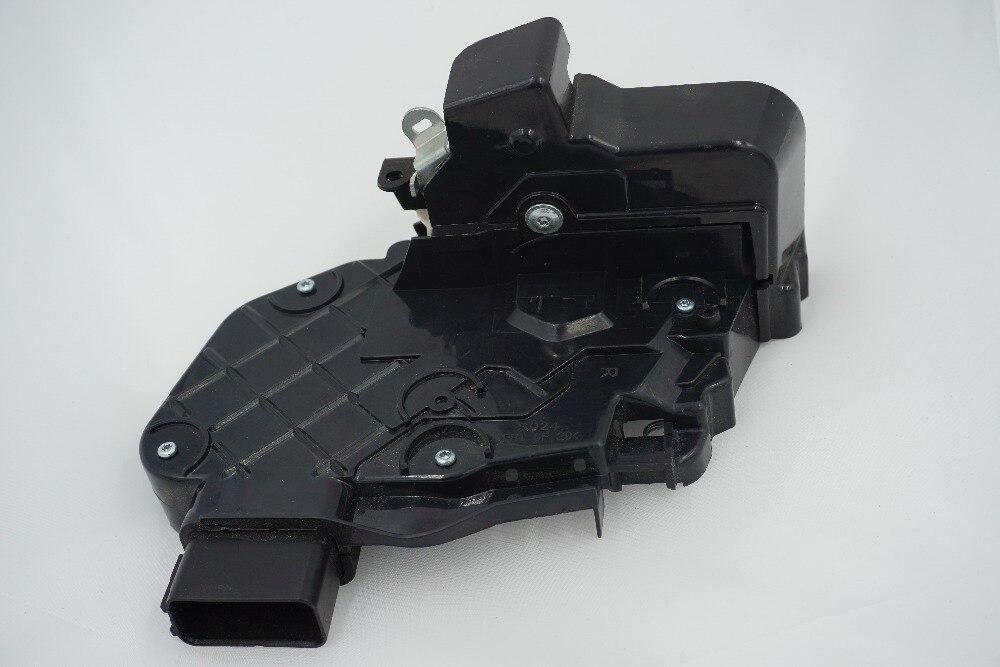 LR011275 avant droit 433 Mhz loquet de porte de voiture Mécanisme pour Evoque Freelander 2 Discovery 3/4 Range Rover Sport 05-09/10