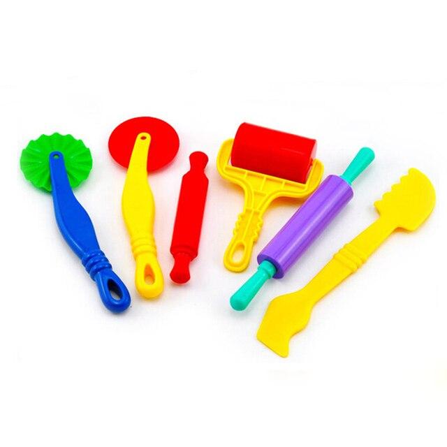 Wooden Dough Tool Set 12 pieces: Amazon.co.uk: Toys & Games