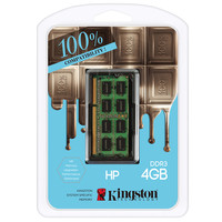 Kingston cho HP thương hiệu máy tính xách tay bộ nhớ dành riêng 100% tương thích 4 GB 8 GB DDR3 1600 MHz 1.35 V điện áp thấp 4 gam 8 gam ram