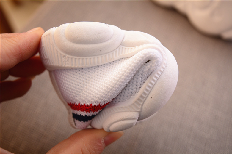 Baby First Walker Sport Sneakers 4