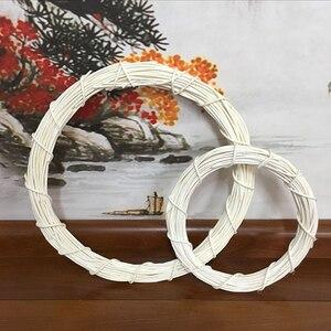 Image 3 - Giáng Sinh Mây Hoạ Cửa Tường Trắng Trang Trí Ống Hút Shop Mây Cưới Hoa Phối Phụ Kiện