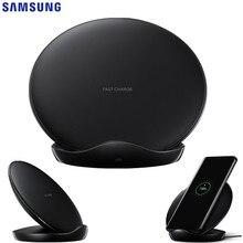 Samsung carregador rápido sem fio original qi pad, carregador para galaxy s10 s9 s8 plus s7 note10 iphone 8 plus x/para huawei mate 20pro EP N5100