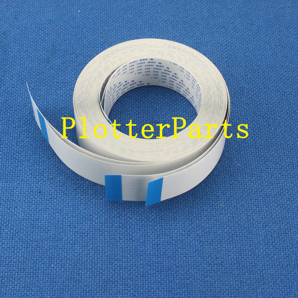 trailing cable for HP DesignJet 8000S 8000SF 8000SR plotter part Compatible New Q6670-60058