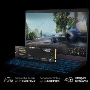 Image 3 - Samsung ssd, 970 evo plus ssd 250g nvme m.2 2280 ssd 500gb 1tb estado sólido interno unidade tlc ssd pcie 3.0x4, laptop 1.3 nvme