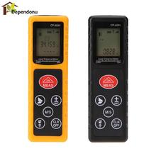 Cheapest prices CP – 60 H MiNi 60M Hand-Held Laser Distance Meter Range Infrared Laser Finder Diastimeter For Construction Industries