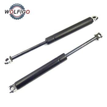 WOLFIGO, capó delantero, soporte de elevación, Gas de choque, puntal de soporte presurizado 51231944119 para BMW 525i 530i 540i E34 535i 525i M5