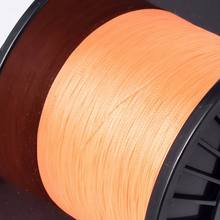 500m/Roll Premium Quality Fishing Braided Line Super Strong Multifilament Fishing Line 100% Material Braided Tresse Fishing Wire