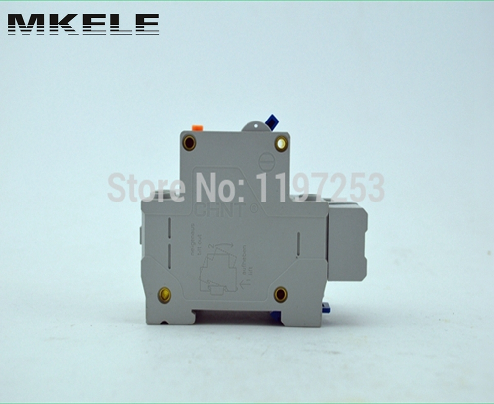 Chint Earth Leakage Circuit Breaker Elcb Dz47le 32 1p N C16 Factory Diagram Direct Sales In Breakers From Home Improvement On Alibaba Group