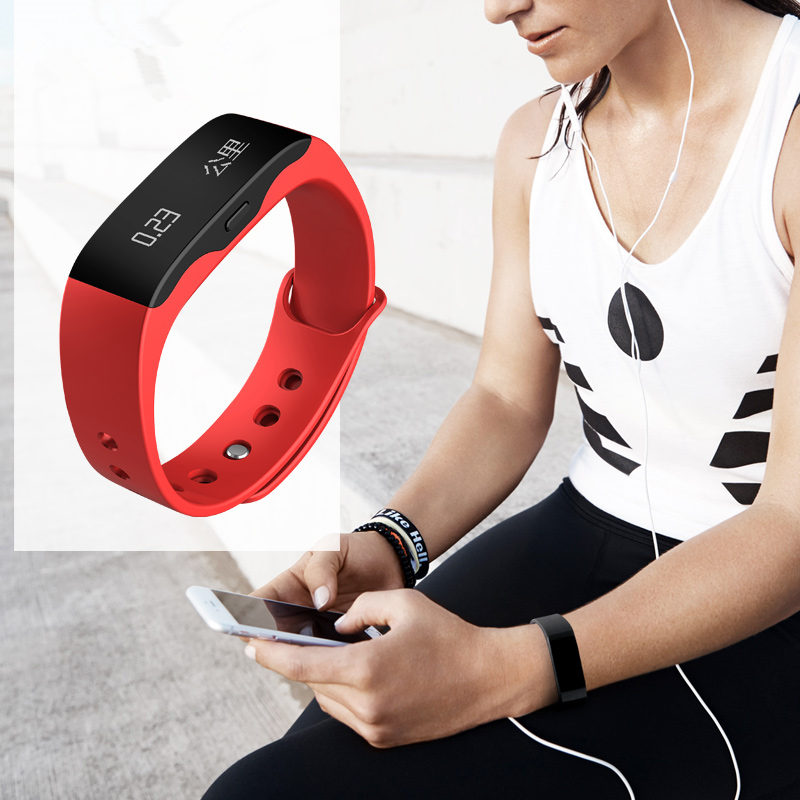 font b Smartwatch b font Bluetooth Fitness Smart Watch Men Women Dress Fashion Sport Watch