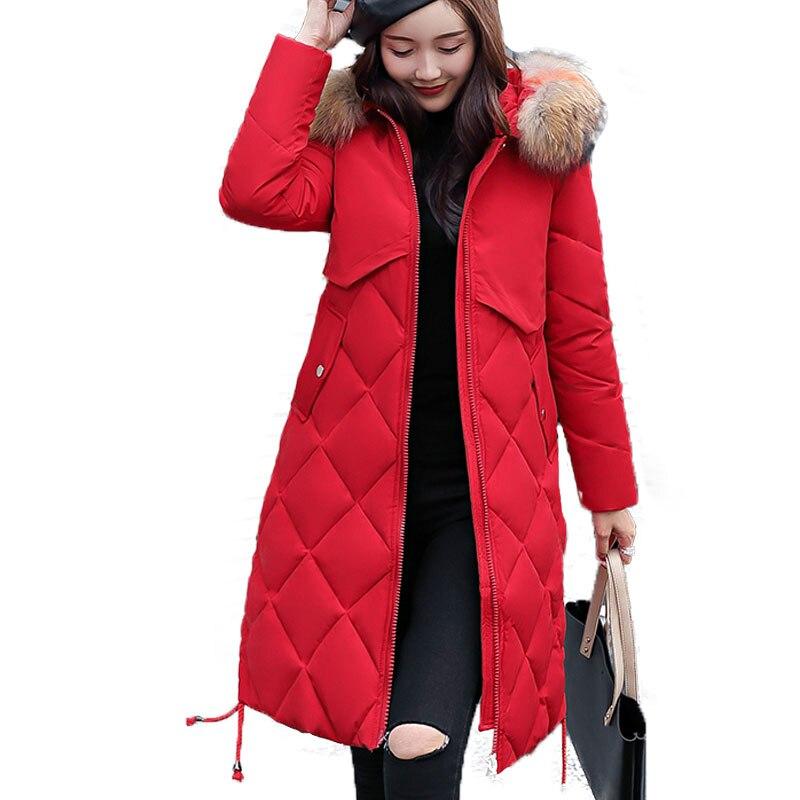 Veste femme rouge corail