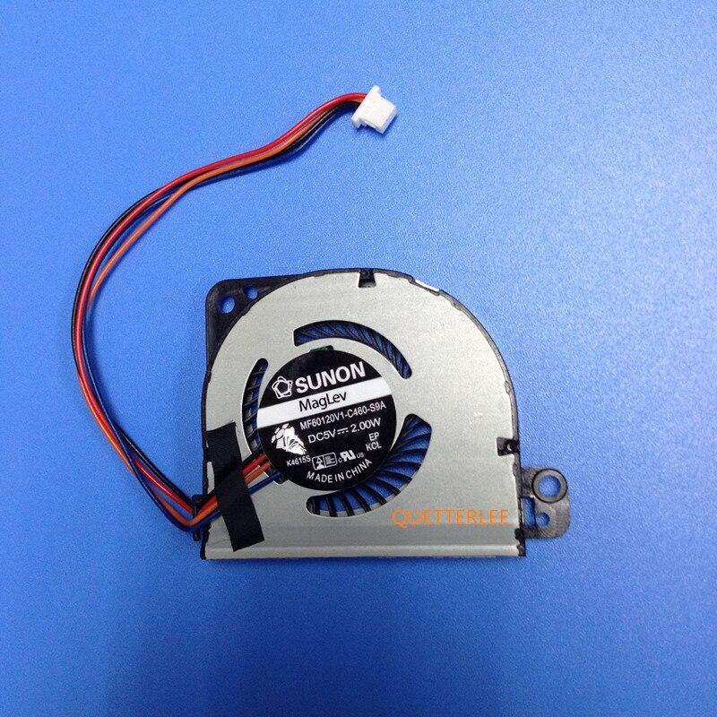 Free Shipping New Notebook CPU Cooler Fan For Toshiba Portege Z830 Z835 Z930 Z935 DC BRUSHLESS C-139C DC5V 350mA G61C0000J210