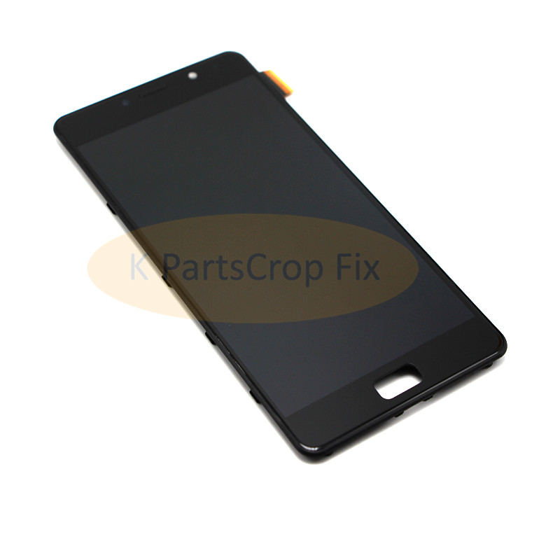 LENOVO P2 LCD with frame  (5)