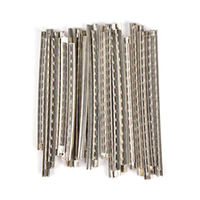 Bass-Guitar-Accessories Frets Electric-Guitar 21pieces/Set Wire-Fretwire-Width Cupronickel