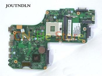 JOUTNDLN para Toshiba Satellite C850 C855 L850 L855 SLJ8E placa base de computadora portátil V000275490 6050A2541801-MB-A02 DDR3 100%