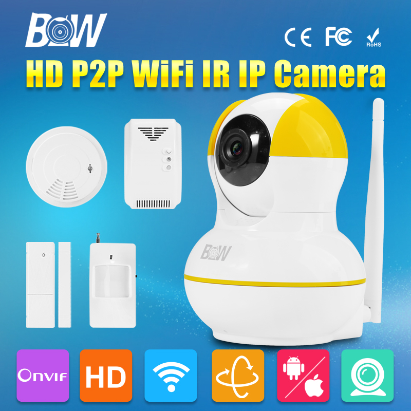 hd wifi ip cctv camera wireless 720p security video surveillance camera infrared motion us52. Black Bedroom Furniture Sets. Home Design Ideas