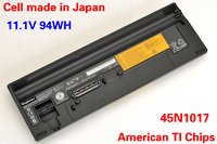 Genuine Original New Extended Slice Battery For Lenovo ThinkPad T410 T420S T430 T430S T510 T530 W520