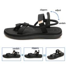 Men Sandals Summer Beach Shoes Roma Leisure Breathable Gladiator Sandals Male Shoes Adult Flip Flops Shoes Zapatos Hombre