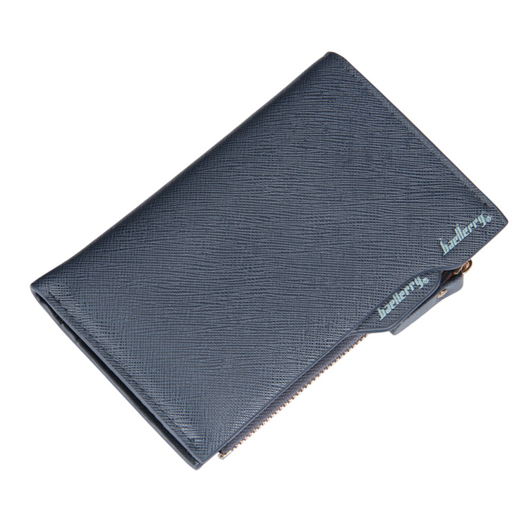 Men Wallets Mobile Page Zipper Wallet Vertical Short Style 4 Colors Quality PU Leather Casual  Card Holder Purse  Free Shipping maurini w16011889771 page 4