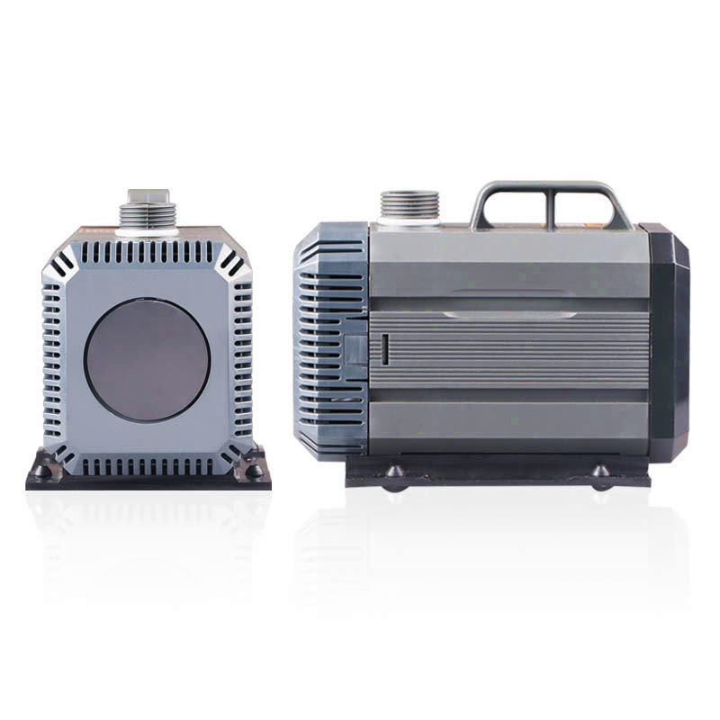 Multifunction aquarium fish tank submersible pump model HQB-3000 Voltage 220V Power 60W head 3.0m flow 2500L / H free shipping new 220v ylj 500 500l h 8w submersible water pump aquarium fountain fish tank power saving copper wire