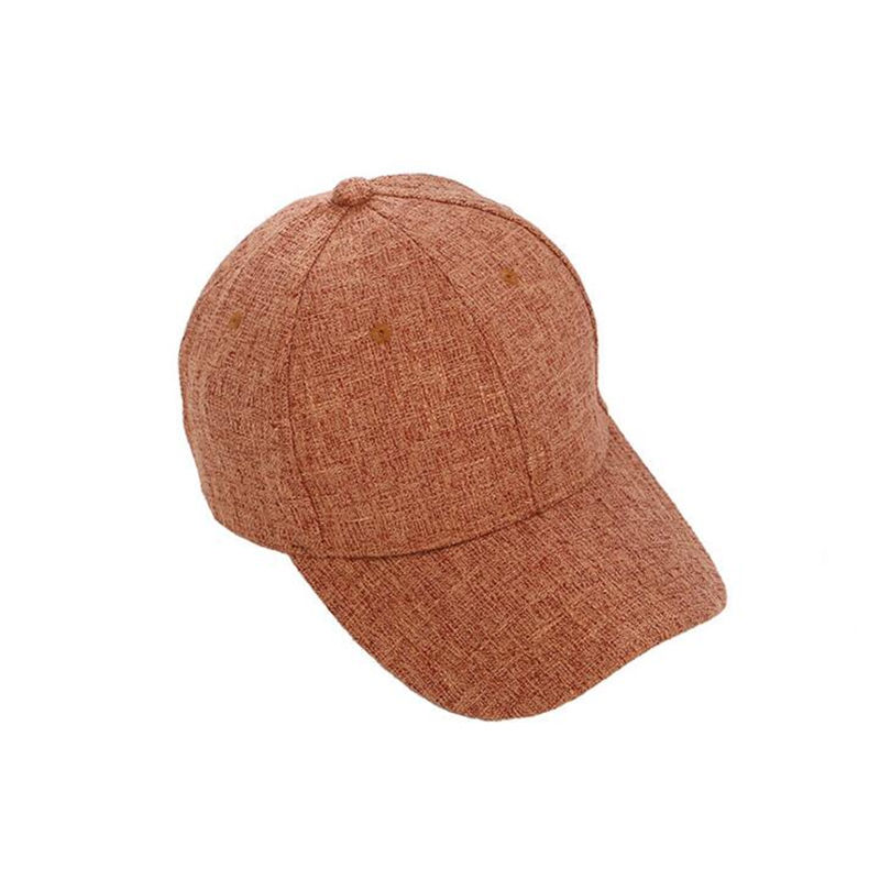 Defect Baseball Cap Spring Embroidered Letter Cotton Mens Cap Outdoor Casual Beret