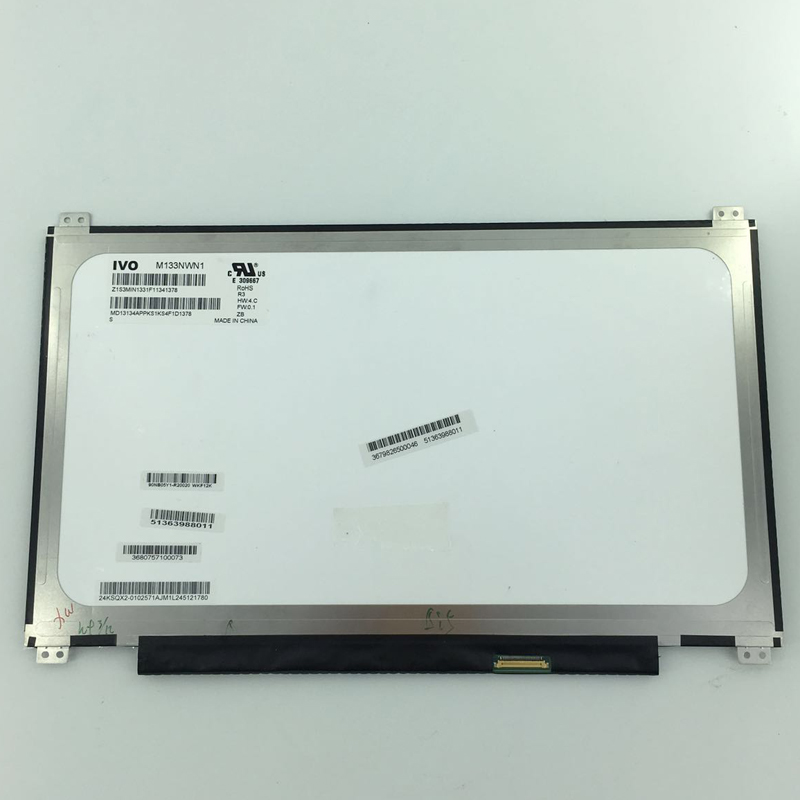 LCD Display Screen panel Monitor Repair Part 1366*768 M133NWN1 13.3 inch LCD For Asus TP300 TP300LA TP300LD original new laptop led lcd screen panel touch display matrix for hp 813961 001 15 6 inch hd b156xtk01 v 0 b156xtk01 0 1366 768