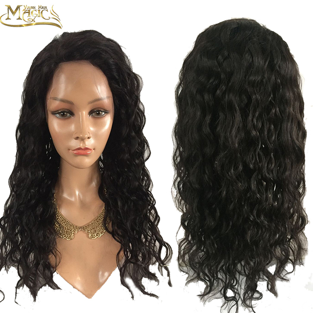 150% Density Glueless Full Lace Wig Brazilian big Wavy Full Lace Human Hair  Wigs For Black Women Best Lace front Wig Baby Hair ad0c4a9e4a
