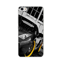 Phone Case With Cars for Xiaomi & Redmi