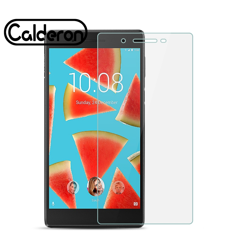Tempered Glass For Lenovo Tab 4 7.0 Tab4 7 Tablet Screen Protectors Film 7304 TB-7304F TB-7304X 7304 TB-7504X TB-7504F TB-7504 pu case cover for lenovo tab 7 essential tb 7304 tb 7304f tb 7304ntb 7304x 7 2017 release flip case for lenovo tab4 essential