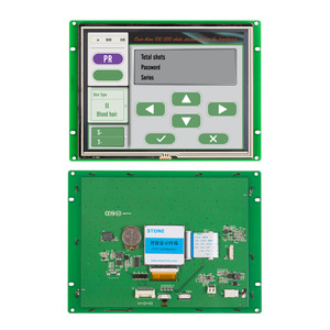 """8"""" High Brightness TFT LCD Module With Touch Screen"""