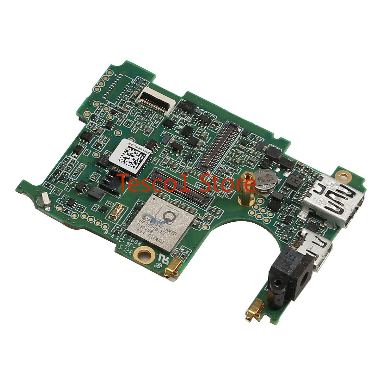 Pour Gopro Hero 4 carte mère optique carte mère réparation Action caméra argent Eddition réparation