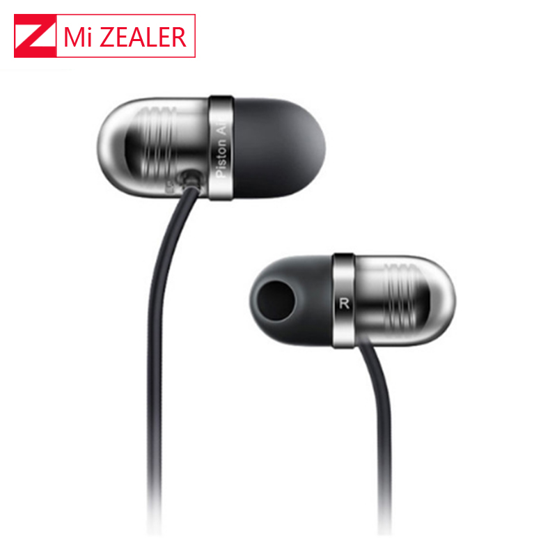 Xiaomi Piston Air Capsule Earphone Headset for Xiaomi Mobile Phone Android Computer