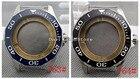 45mm Silver Watch Ca...