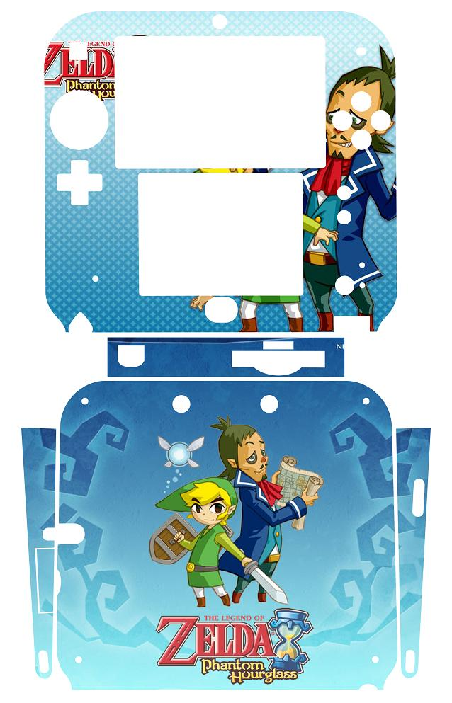 top 10 3ds skin zelda list and get free shipping - 40jfb763