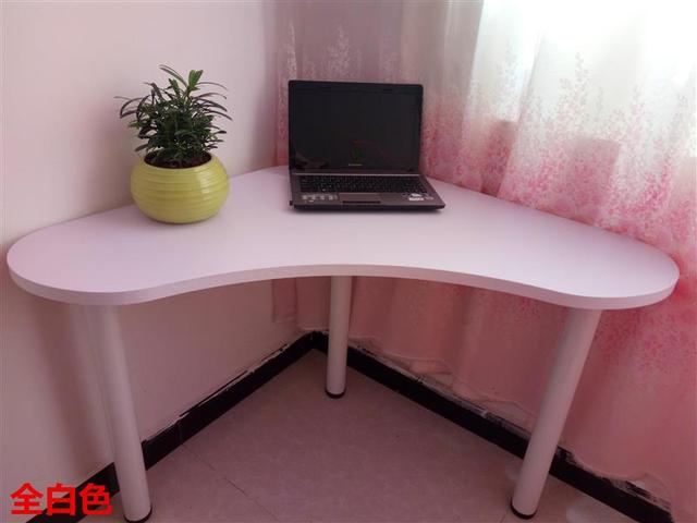 US $152.0 |Price corner computer desk simple small mini in the table-in  Computer Desks from Furniture on Aliexpress.com | Alibaba Group